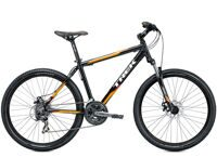Trek'15 3500 D 21 Titanite Black/Fastback Orange 26""