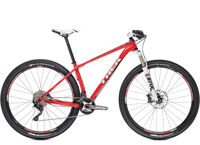 Fisher'15 Marlin 7 18.5 29 Viper Red/Trek White