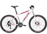 "Fisher'15 Marlin 6 19.5 29"" Trek White/Viper Red"